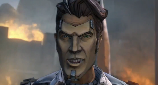 Take on Handsome Jack alone or in a group of up to 4 players