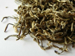 Loose-Leaf Green Tea, from Imperial Tea Garden