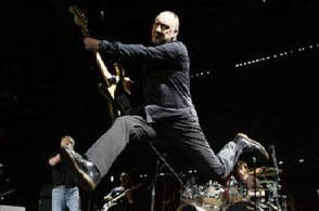 Pete Townshend Still Moves!