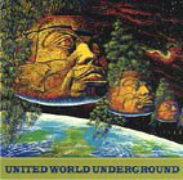 United World Underground the album