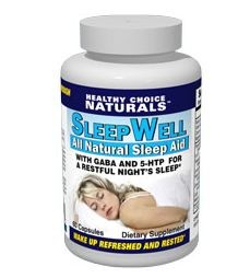 Natural Sleep Product