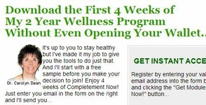 Four Weeks Free Health Program