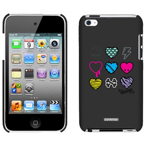 Monster High Valentine's Day Cases
