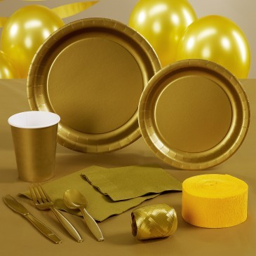 Hobbit Partyware