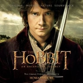 Hobbit Movie Soundtrack