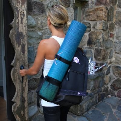 Aurorae Yoga Mat Sport Bag