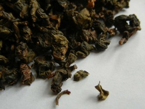Tie Kuan Yin Oolong, Moderate-dark Roast