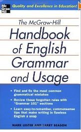 Best Grammar Book in Terms of Explanations
