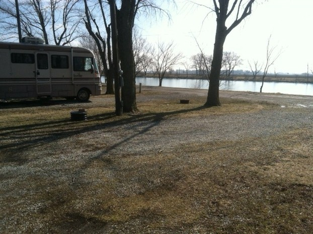 Our Recent RV Site