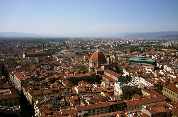 Florence.