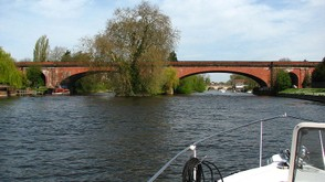 Maidenshead Arch Bridge