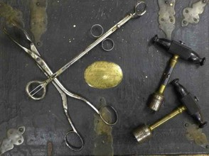 Doc Goodfellow's Surgical Instruments
