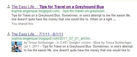 Tips for Greyhound Bus