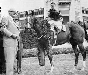 Roses for Northern Dancer & E.P. Taylor