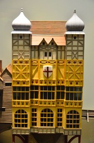 Model of NonSuch House