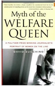Pulitzer Prize Winning Journalist Looks at Welfare Queens