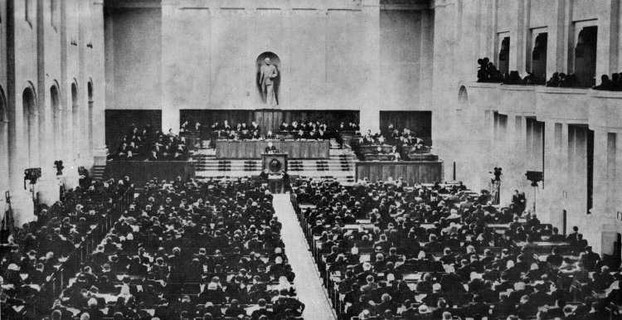 The Twentieth Party Congress