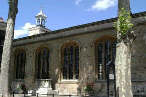 St. Peter ad Vincula: Sir William Brereton's Final Resting Place