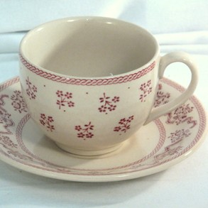 Laura Ashley china