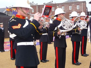 Band of the Royal Marines