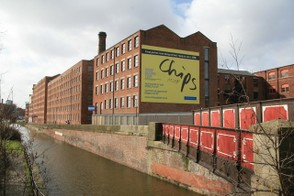 Mill at Ancoats