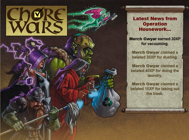 Image: Merch Gwyar (aka JoHarrington) owns the hiscores.