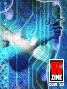 KZine issue six