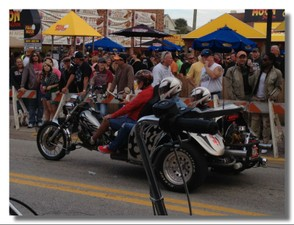 Daytona Bike Week 2