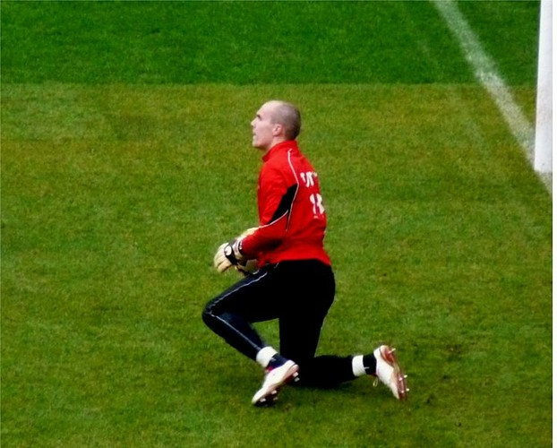 Robert Enke, German football goalkeeper (1977-2009)