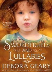 Swordfights and Lullabies