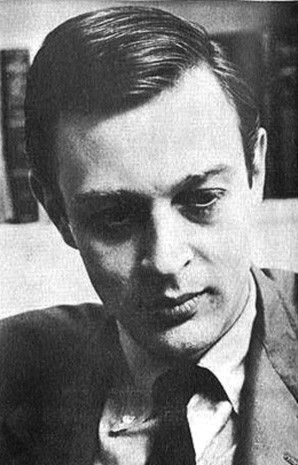 Richard Yates c. 1960