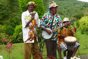 There's Always Music on Grenada