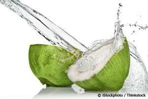 Coconut water/meat