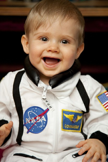 neil armstrong baby girl - photo #1