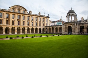 Queen's College, Oxford