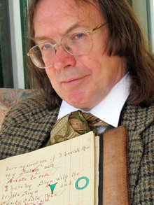 Ronald Hutton presents A Very British Witchcraft