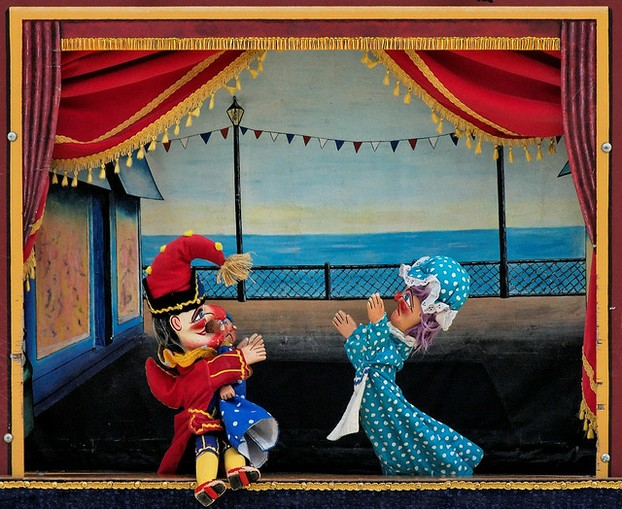 Jack and his exploits entered popular culture as plays and some Punch and Judy operators renamed the Devil character after him.