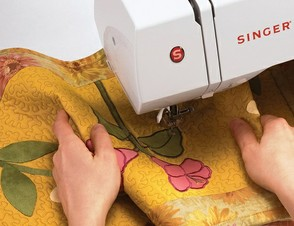 Singer 7469Q Confidence Quilting Machine