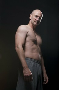 Image: Graham McTavish