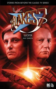 Lucifer by Paul Darrow