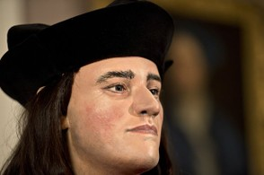 Image: Richard III (Edward's brother)
