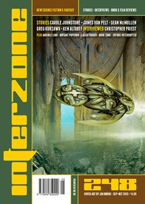 Interzone 248 (September-October 2013)