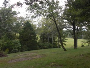 The View From the Front Porch of Rocky RIdge Farm