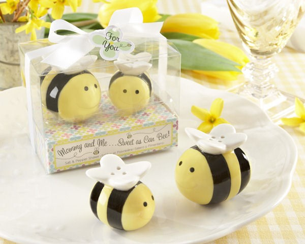 Bee Party Favors - Just One Example of Many