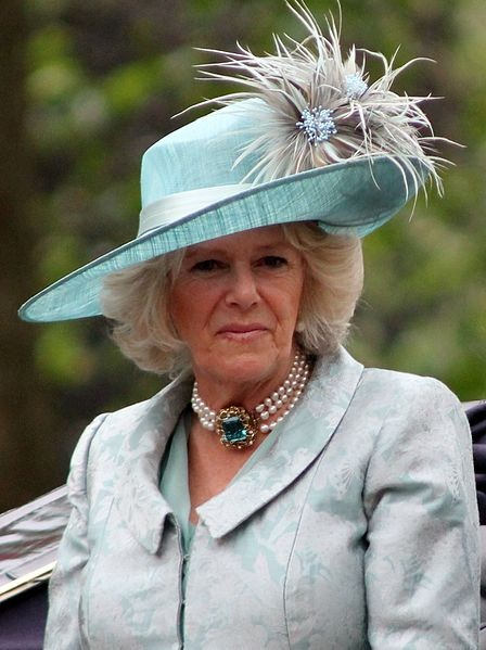 Will Camilla Duchess Of Cornwall Ever Become Queen