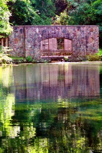 springhouse at Paradise Springs