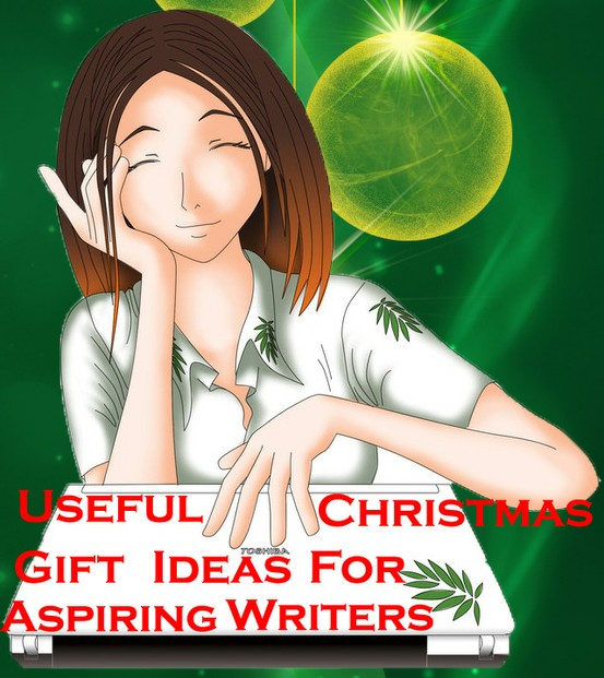 Useful Christmas Gift Ideas for Writers