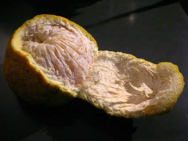 """Ugli Fruit"""