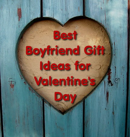 Lots Of Cute Boyfriend Valentine Gift Ideas 2018