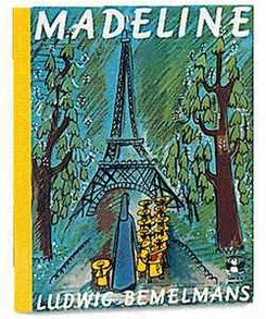 the first book in the Madeline series